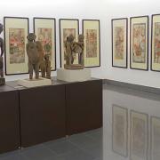 Le musée des Beaux-arts de Hanoi