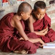 Les livres à lire avant de partir en Birmanie