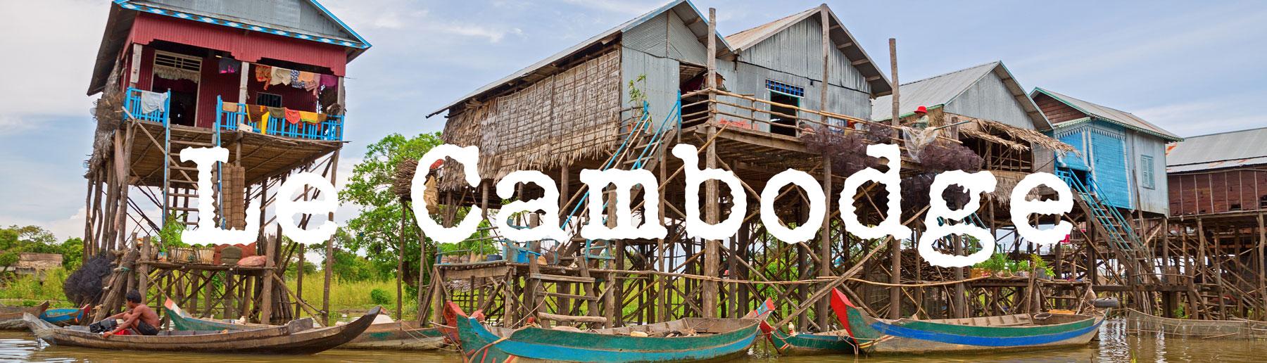 Blog sur le Cambodge