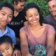 Jessica Valoise au Laos Carnets d'Asie