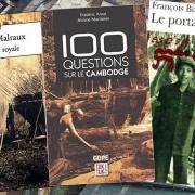 Quels livres lire avant de voyager au Cambodge ?
