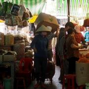 Les meilleurs marchés de Hanoi
