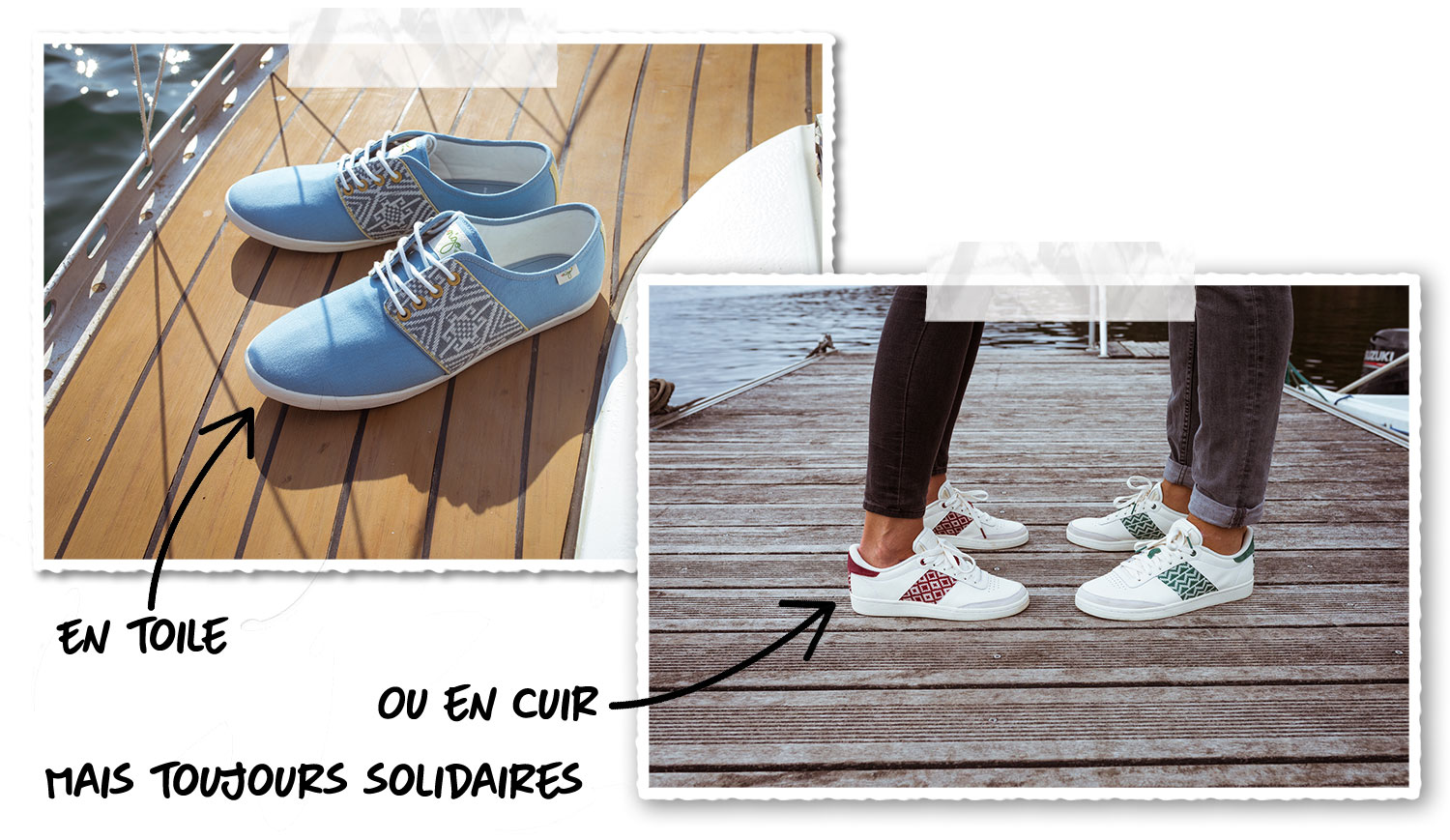 Vietnam Made In Chaussures N'goLes Solidaires E2WHeD9IY