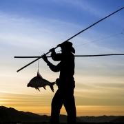 Pêcher au Vietnam