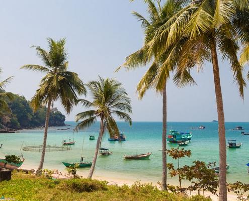 Une balade dans Phu Quoc et son histoire