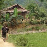 itinéraires de trek au Vietnam
