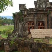 Le Vat Phou, monument incontournable du Laos