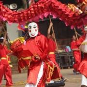 La danse Xuan Pha au vietnam