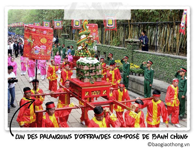 Fête des rois Hung
