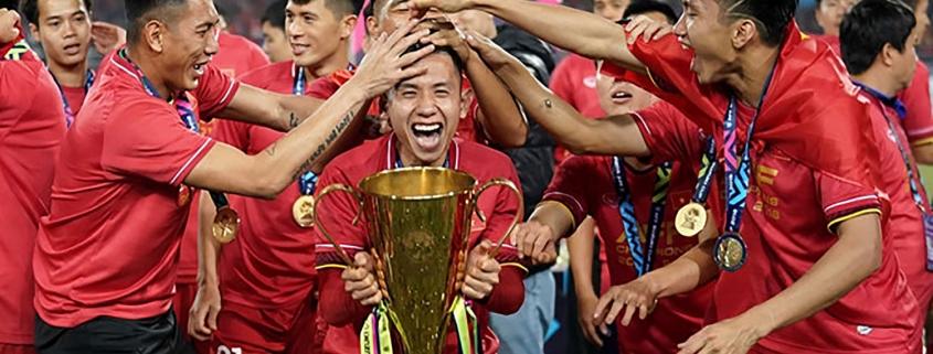 Football au Vietnam