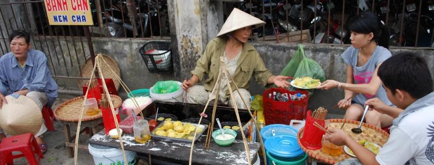 La gastronomie vietnamienne
