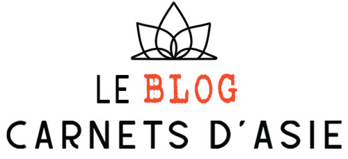 Le Blog de Carnets d'Asie